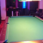 Billard-DartsSpielhalle-Osterfeld