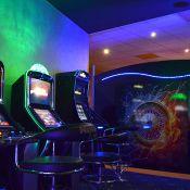 Spieleautomaten-Spielhalle-Osterfeld